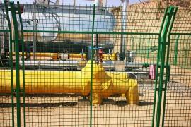 发电厂周围的护栏网都是用哪种?